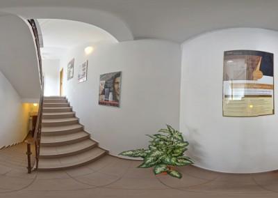 korytarz II