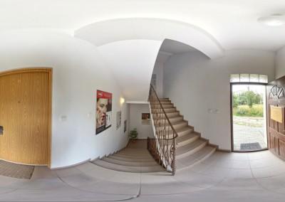 korytarz I